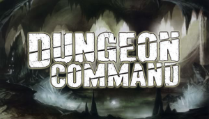Dungeon-Command